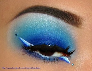 4th look for my beautiful birds series!