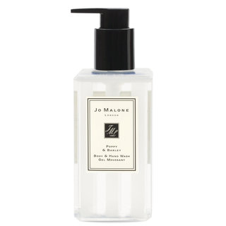 Poppy & Barley Body & Hand Wash