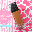 Maybelline Fit Me Review and Swatches!