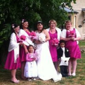 My Wedding 28/5/2011