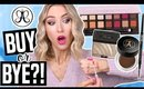 BUY OR BYE: ANASTASIA BEVERLY HILLS || What Worked & What DIDN'T