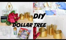 DOLLAR TREE DIY | HOME DECOR | DOLLAR TREE UPGRADE