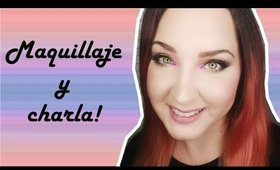 [Make up] Maquillaje y Charla! (Special Makeup)