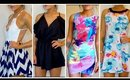 Summer Try-On Clothing Haul ♡