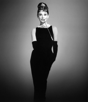 Audrey Hepburn will always be one of my greatest style icons. I love her! <3