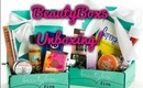 ♥ ♥ ♥ BEAUTY BOX 5 Unboxing! ♥ ♥ ♥
