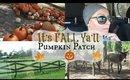 It's Fall Ya'll   Pumpkin Patch Fun 2017