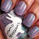 Hare - Cosmo Blossoms