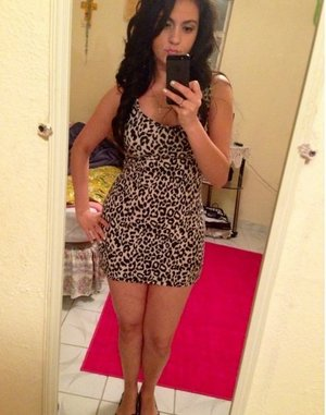 Bought this lovely dress at F21