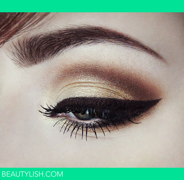 Most Popular Cat Eye Photos Beautylish