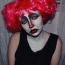 Sad Sad Clown