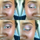 Colorful Eyes for work!!!