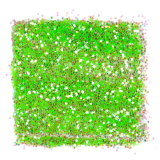 Glitter Pigment Green Machine S3