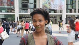 Street Spy: Melissa B.