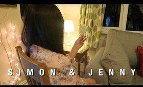 #YAUWEDDING - THE DAY BEFORE | JYUKIMI.COM