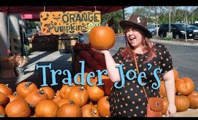 Trader Joe's Fall Snacks, Lunch & Dinner Ideas