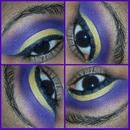 Up Late Makeup