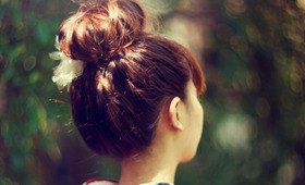How To Make a Big Hair Bun: 3 Simple Techniques