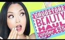 Drugstore Beauty Haul UNDER $35!