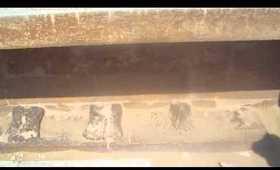 Saqqara/Dashur Part 1