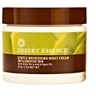 Desert Essence Gentle Nourishing Night Cream