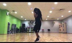 Afrobeat Zumba- Dancefitness