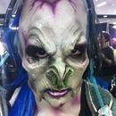 alien prosthetics