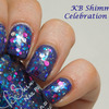 KB Shimmer Celebration Duo