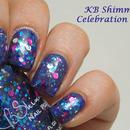 KB Shimmer Celebration Duo