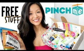 GET FREE STUFF w/ PinchMe - sign up before 6/20!