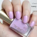 L'Oreal Paris Lacey Lilac