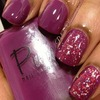 Pure Nail Lacquer - Loyal and Passion