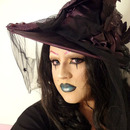 Carnivale Witch