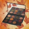 Coastal Scents Fall Festival Palette