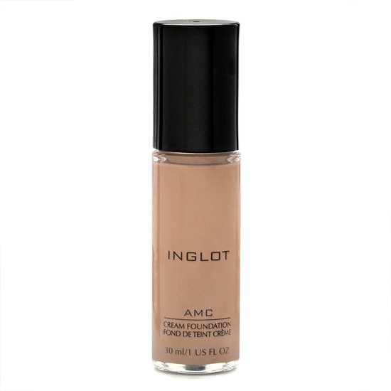 Inglot Cosmetics AMC Cream Foundation LC200