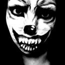 just me being creepy as always  :D