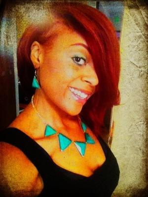 Loving my red