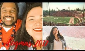 First Fresno State Game! 🏈 VLOGMAS Day 3