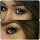 Smokey, Dark, Sexy Eye !