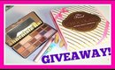 Too Faced Better Than Chocolate Natural Beauty Essentials Set - GIVEAWAY