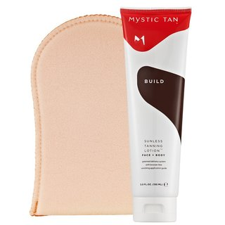 Mystic Tan Sunless Tanning Lotion Face + Body