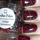 Dollish Polish-Team Salvatore over China G;aze-Ravishing Dahling