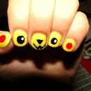 Pikachu(: