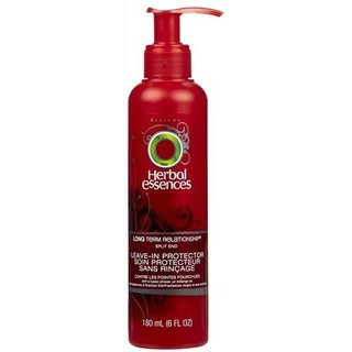 Herbal Essences Long Term Relationship Leave-In Split End Protector Treatment