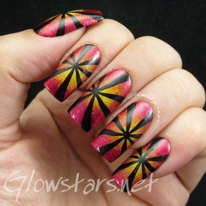 Read the blog post at http://glowstars.net/lacquer-obsession/2016/04/oriental-sun/