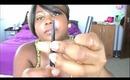 NYX haul: Matte Lipsticks & Pencils