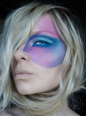 photography & make-up: diana ionescu