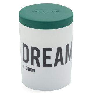 Nomad Noé Dreamer In London - Cedarwood & Vanilla Candle