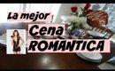 Planea una Cena romantica | tips, decoración, ROPA SEXY | San Valentin