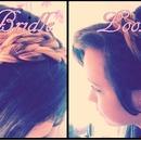 ❤ ❤ ❤Bridal hairstyle tutorial ❤ ❤ ❤